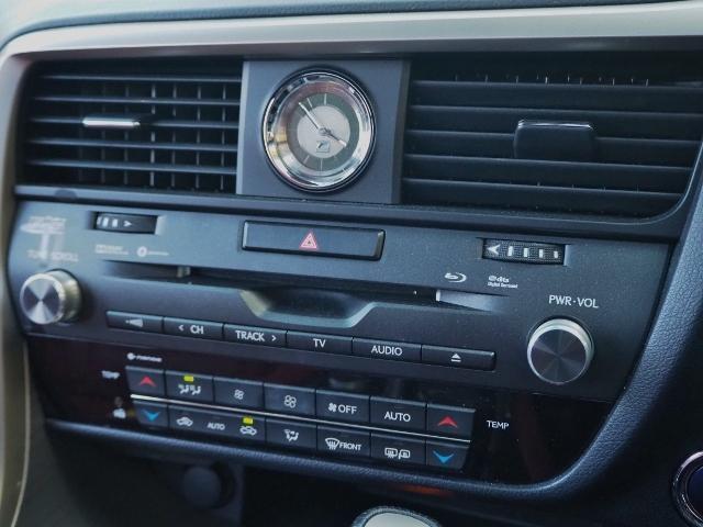 「レクサス」「RX」「SUV・クロカン」「茨城県」の中古車49