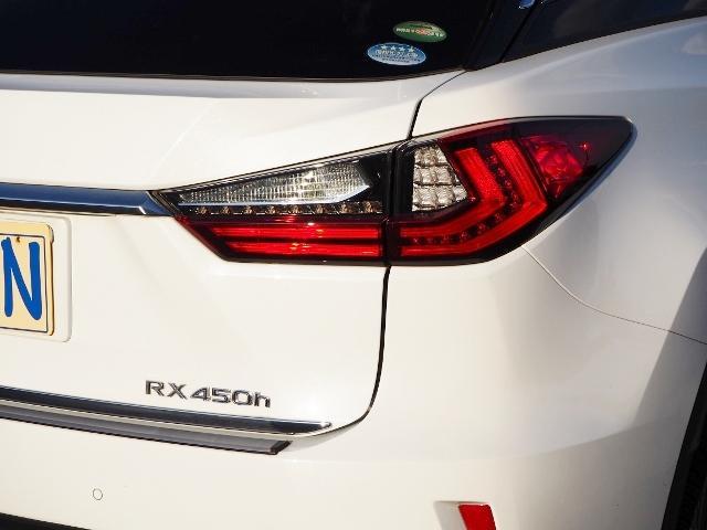 「レクサス」「RX」「SUV・クロカン」「茨城県」の中古車66