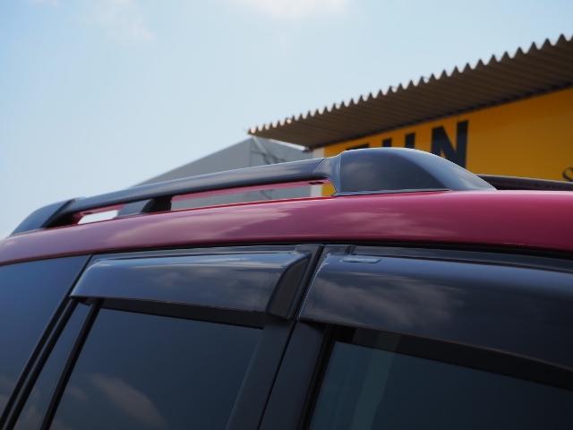 TX Lパッケージ モデリスタエアロキット&ウィングデッキ サンルーフ&黒ルーフレール メーカーナビ&マルチテレインモニター セーフティセンスP(21枚目)