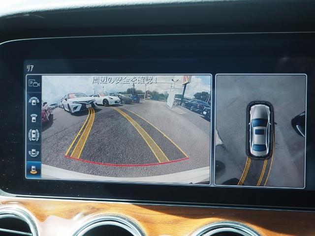 E400 4マチック エクスクルーシブ メーカーオプションエクスクルーシブパッケージ ワンオーナー禁煙車 黒革シート Burmesterサウンド パノラミックスライディングルーフ レーダーセーフティ(32枚目)