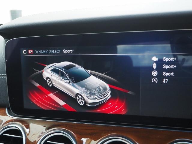 E400 4マチック エクスクルーシブ メーカーオプションエクスクルーシブパッケージ ワンオーナー禁煙車 黒革シート Burmesterサウンド パノラミックスライディングルーフ レーダーセーフティ(39枚目)