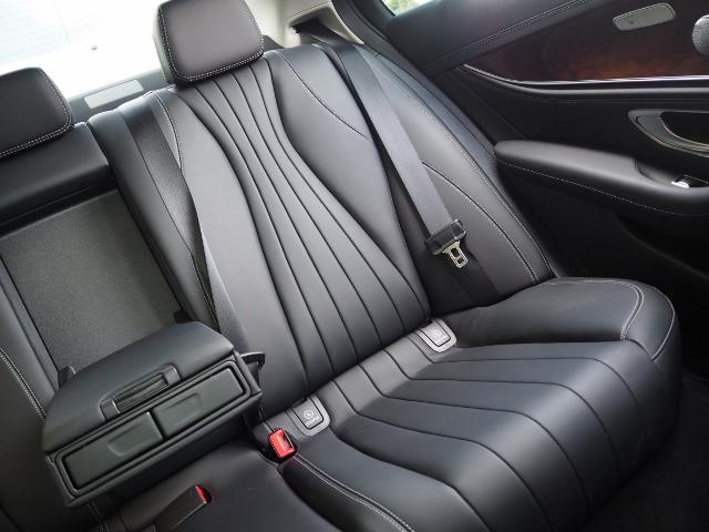 E400 4マチック エクスクルーシブ メーカーオプションエクスクルーシブパッケージ ワンオーナー禁煙車 黒革シート Burmesterサウンド パノラミックスライディングルーフ レーダーセーフティ(61枚目)