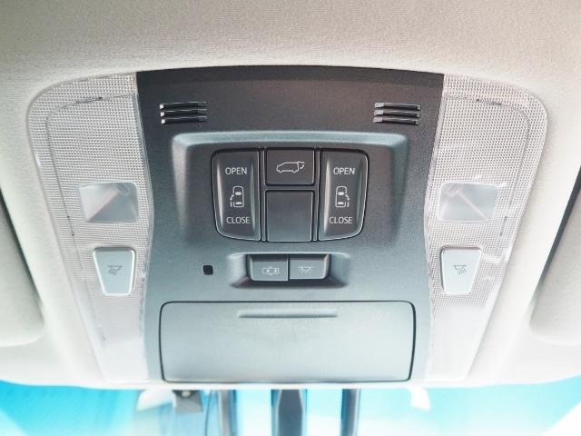 ZR Gエディション ワンオーナー禁煙車 プリクラッシュ&レーダークルーズ 純正9型ナビ 純正11型後席ディスプレイ Bカメラ  Pトランク 両自動 黒革シート ドラレコ付(39枚目)