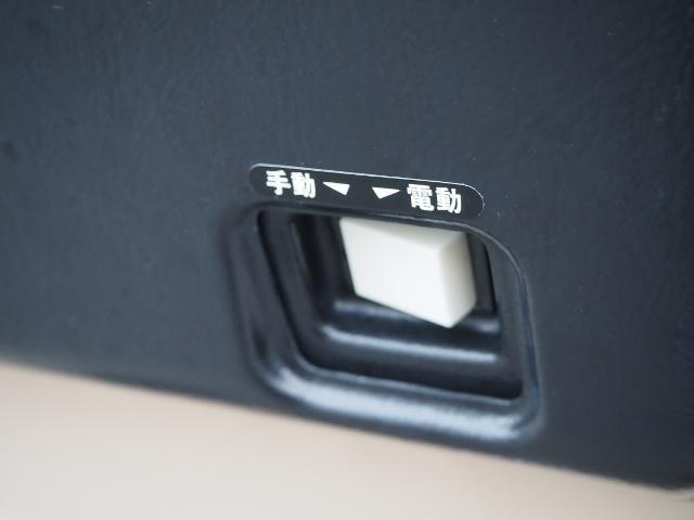 アエラス ウェルキャブサイドリフトアップシート脱着タイプ電動式  ワンオーナー禁煙車 純正8インチナビ アルパインリヤビジョン バックカメラ ソナー 両自動 純正ドラレコ付(18枚目)