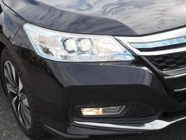 LX 走行1万キロ ワンオーナー禁煙車 インターナビ バックカメラ LEDヘッドランプ クルコン(15枚目)