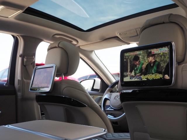 S550 4マチック ファーストクラスパッケージ 後席左右独立シート デジーノスタイルパッケージ Burmesterサウンド レーダーセーフティ パノラミックルーフ リヤエンタ-テイメント 360度カメラ ナイトビュー(31枚目)