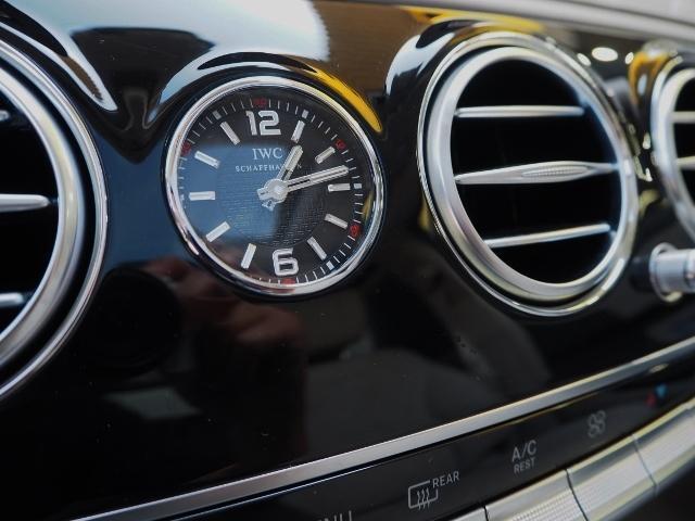 S550 4マチック ファーストクラスパッケージ 後席左右独立シート デジーノスタイルパッケージ Burmesterサウンド レーダーセーフティ パノラミックルーフ リヤエンタ-テイメント 360度カメラ ナイトビュー(45枚目)