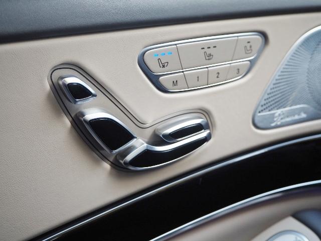 S550 4マチック ファーストクラスパッケージ 後席左右独立シート デジーノスタイルパッケージ Burmesterサウンド レーダーセーフティ パノラミックルーフ リヤエンタ-テイメント 360度カメラ ナイトビュー(55枚目)