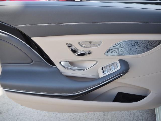 S550 4マチック ファーストクラスパッケージ 後席左右独立シート デジーノスタイルパッケージ Burmesterサウンド レーダーセーフティ パノラミックルーフ リヤエンタ-テイメント 360度カメラ ナイトビュー(62枚目)
