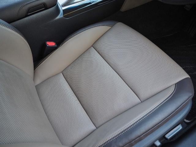 Fバージョン J-フロンティア 特別仕様車 ワンオーナー禁煙車 OPモデリスタエアロキット OPインテリジェントパーキングアシスト2 スモーキーブラウンナッパ革シート セーフティセンスP OP18インチAW(20枚目)