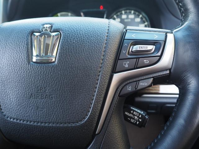 Fバージョン J-フロンティア 特別仕様車 ワンオーナー禁煙車 OPモデリスタエアロキット OPインテリジェントパーキングアシスト2 スモーキーブラウンナッパ革シート セーフティセンスP OP18インチAW(29枚目)