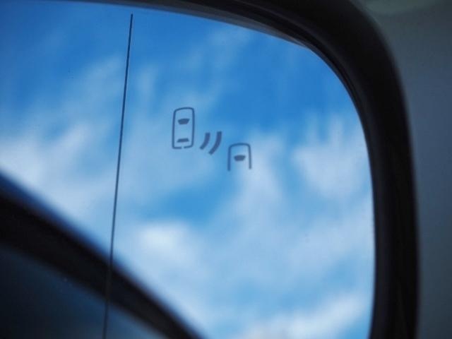 Fバージョン J-フロンティア 特別仕様車 ワンオーナー禁煙車 OPモデリスタエアロキット OPインテリジェントパーキングアシスト2 スモーキーブラウンナッパ革シート セーフティセンスP OP18インチAW(35枚目)