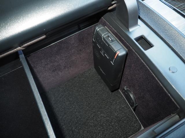 Fバージョン J-フロンティア 特別仕様車 ワンオーナー禁煙車 OPモデリスタエアロキット OPインテリジェントパーキングアシスト2 スモーキーブラウンナッパ革シート セーフティセンスP OP18インチAW(42枚目)