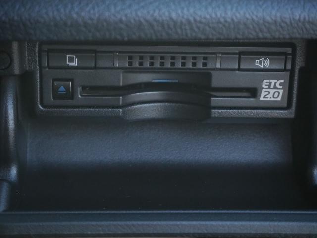 Fバージョン J-フロンティア 特別仕様車 ワンオーナー禁煙車 OPモデリスタエアロキット OPインテリジェントパーキングアシスト2 スモーキーブラウンナッパ革シート セーフティセンスP OP18インチAW(45枚目)