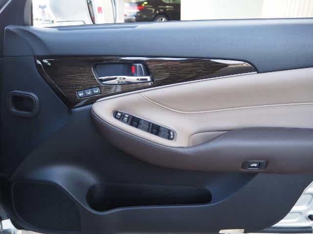 Fバージョン J-フロンティア 特別仕様車 ワンオーナー禁煙車 OPモデリスタエアロキット OPインテリジェントパーキングアシスト2 スモーキーブラウンナッパ革シート セーフティセンスP OP18インチAW(53枚目)