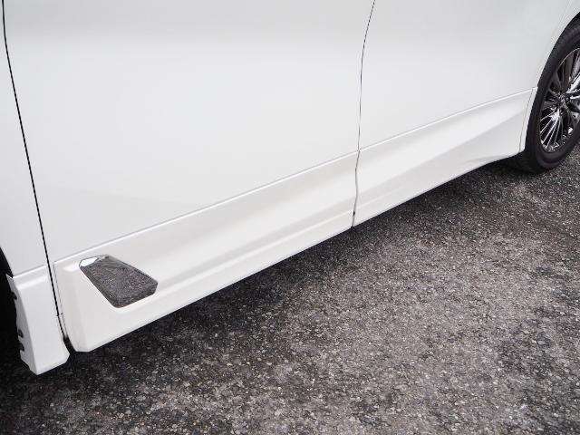 3.5エグゼクティブラウンジ 4WD ワンオーナー禁煙車 OP・ツインサンルーフ OP・TRDエアロ OP・寒冷地仕様車 セーフティセンス JBL メーカーナビ リヤエンタメ 全周囲 Pバックドア Dインナーミラー 本革シート(11枚目)