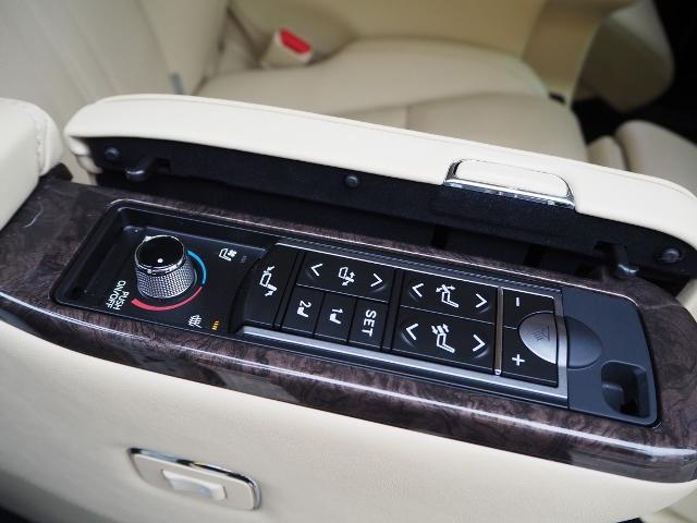 3.5エグゼクティブラウンジ 4WD ワンオーナー禁煙車 OP・ツインサンルーフ OP・TRDエアロ OP・寒冷地仕様車 セーフティセンス JBL メーカーナビ リヤエンタメ 全周囲 Pバックドア Dインナーミラー 本革シート(27枚目)