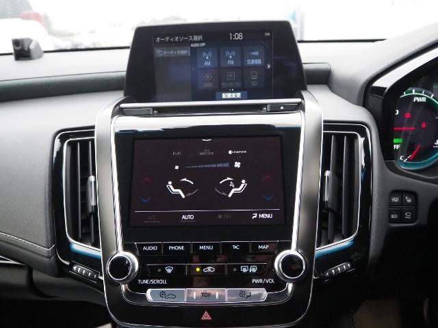 RSアドバンス Four 4WD ワンオーナー 禁煙車 走行1.1万キロ OPセーフティパッケージ BSM PKSB IPA2 パノラミックビュー HUD デジタルインナーミラー メーカーナビ セーフティセンス 純ドラレコ付(26枚目)