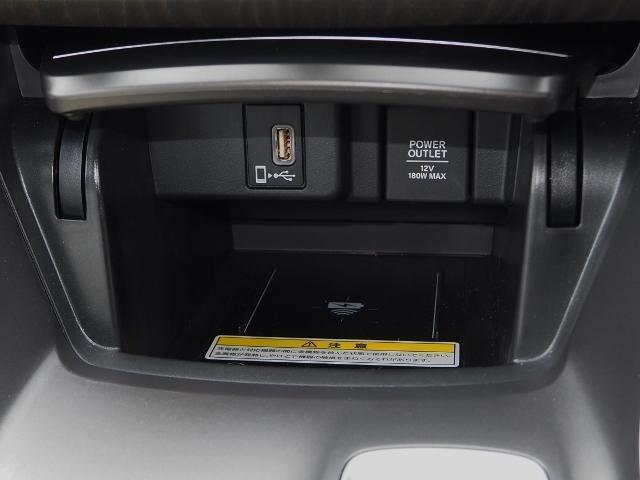 EX 走行0.5万キロ ワンオーナー 禁煙車 サンルーフ Hondaセンシング HUD BSM パーコングセンサー 白革シート メーカーナビ Bカメラ ワイヤレス充電器 ドラレコ(44枚目)