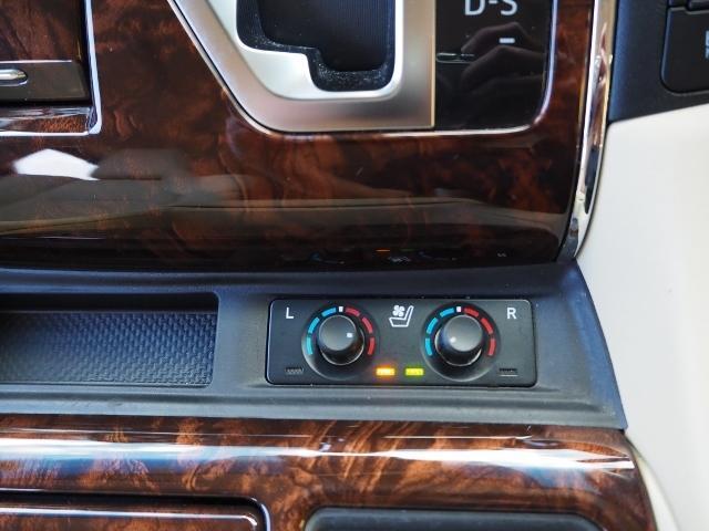 G ワンオーナー禁煙車 セーフティセンス OP・ツインサンルーフ OP・三眼LEDシーケンシャル OP・デジタルインナーミラー OP・TRDエアロ 純10型ナビ Bカメラ 本革 両自動 Pトランク(42枚目)