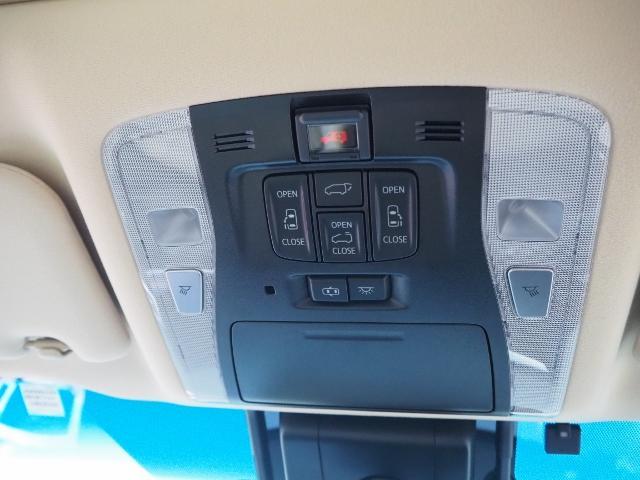 G ワンオーナー禁煙車 セーフティセンス OP・ツインサンルーフ OP・三眼LEDシーケンシャル OP・デジタルインナーミラー OP・TRDエアロ 純10型ナビ Bカメラ 本革 両自動 Pトランク(43枚目)