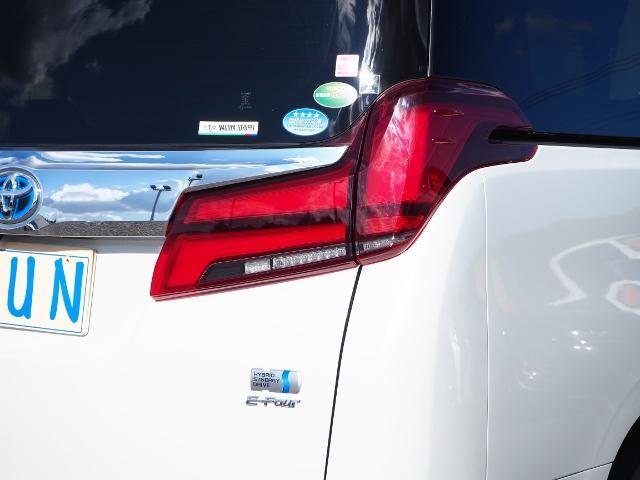 G ワンオーナー禁煙車 セーフティセンス OP・ツインサンルーフ OP・三眼LEDシーケンシャル OP・デジタルインナーミラー OP・TRDエアロ 純10型ナビ Bカメラ 本革 両自動 Pトランク(53枚目)
