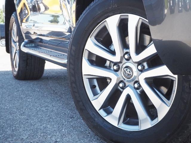 ZX ワンオーナー 禁煙車 走行1.8万キロ OP・メーカーナビ OP・マルチテレインモニター OP・リヤエンタ-テイメント OP・パワーバックドア OP・ルーフレール セーフティセンス BSM 黒革 SR(15枚目)