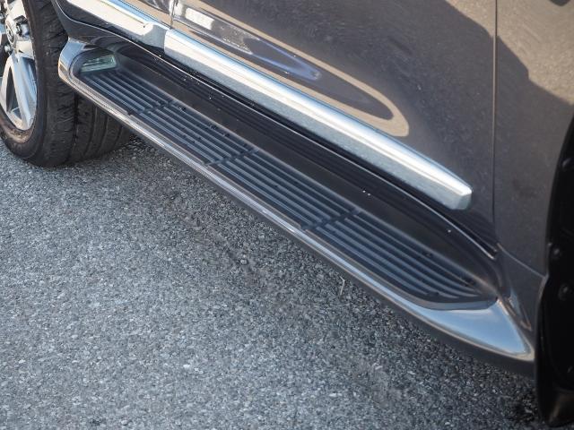 ZX ワンオーナー 禁煙車 走行1.8万キロ OP・メーカーナビ OP・マルチテレインモニター OP・リヤエンタ-テイメント OP・パワーバックドア OP・ルーフレール セーフティセンス BSM 黒革 SR(17枚目)