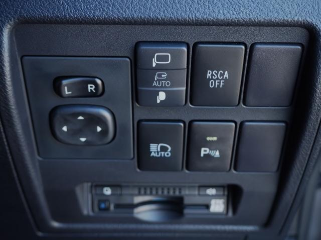 ZX ワンオーナー 禁煙車 走行1.8万キロ OP・メーカーナビ OP・マルチテレインモニター OP・リヤエンタ-テイメント OP・パワーバックドア OP・ルーフレール セーフティセンス BSM 黒革 SR(42枚目)