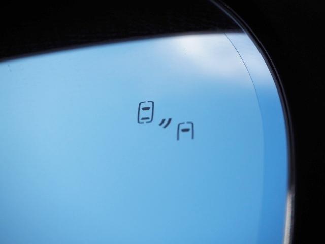 ZX ワンオーナー 禁煙車 走行1.8万キロ OP・メーカーナビ OP・マルチテレインモニター OP・リヤエンタ-テイメント OP・パワーバックドア OP・ルーフレール セーフティセンス BSM 黒革 SR(44枚目)