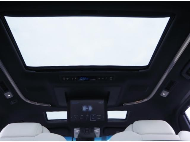 3.5エグゼクティブラウンジZ 1オーナー禁煙車 OP・ツインサンルーフ OP・TRDエアロマフラーセット OP・寒冷地仕様車 OP・置くだけ充電 セーフティセンス JBL メーカーナビ リヤエンタメ 全周囲 白革シート(20枚目)