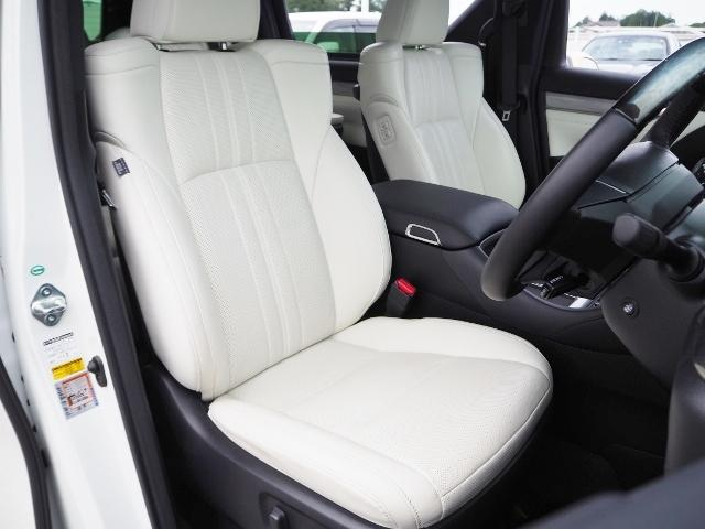 3.5エグゼクティブラウンジZ 1オーナー禁煙車 OP・ツインサンルーフ OP・TRDエアロマフラーセット OP・寒冷地仕様車 OP・置くだけ充電 セーフティセンス JBL メーカーナビ リヤエンタメ 全周囲 白革シート(22枚目)