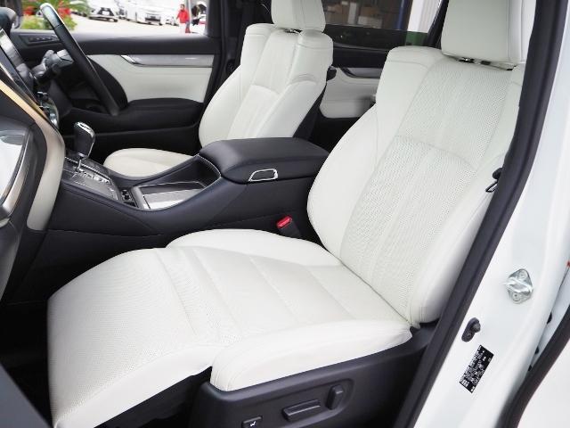 3.5エグゼクティブラウンジZ 1オーナー禁煙車 OP・ツインサンルーフ OP・TRDエアロマフラーセット OP・寒冷地仕様車 OP・置くだけ充電 セーフティセンス JBL メーカーナビ リヤエンタメ 全周囲 白革シート(24枚目)