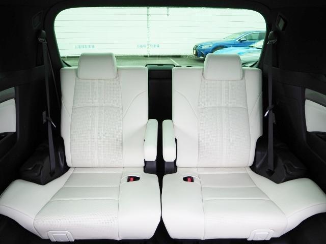 3.5エグゼクティブラウンジZ 1オーナー禁煙車 OP・ツインサンルーフ OP・TRDエアロマフラーセット OP・寒冷地仕様車 OP・置くだけ充電 セーフティセンス JBL メーカーナビ リヤエンタメ 全周囲 白革シート(31枚目)