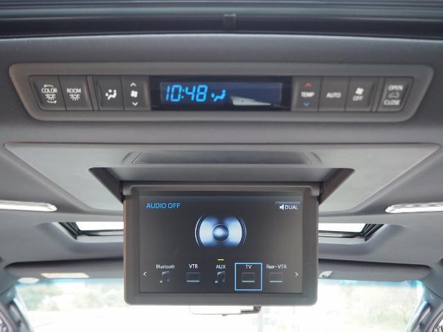 3.5エグゼクティブラウンジZ 1オーナー禁煙車 OP・ツインサンルーフ OP・TRDエアロマフラーセット OP・寒冷地仕様車 OP・置くだけ充電 セーフティセンス JBL メーカーナビ リヤエンタメ 全周囲 白革シート(32枚目)