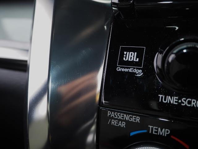 3.5エグゼクティブラウンジZ 1オーナー禁煙車 OP・ツインサンルーフ OP・TRDエアロマフラーセット OP・寒冷地仕様車 OP・置くだけ充電 セーフティセンス JBL メーカーナビ リヤエンタメ 全周囲 白革シート(38枚目)