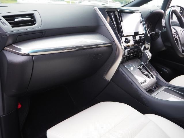 3.5エグゼクティブラウンジZ 1オーナー禁煙車 OP・ツインサンルーフ OP・TRDエアロマフラーセット OP・寒冷地仕様車 OP・置くだけ充電 セーフティセンス JBL メーカーナビ リヤエンタメ 全周囲 白革シート(59枚目)