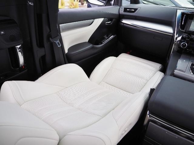 3.5エグゼクティブラウンジZ 1オーナー禁煙車 OP・ツインサンルーフ OP・TRDエアロマフラーセット OP・寒冷地仕様車 OP・置くだけ充電 セーフティセンス JBL メーカーナビ リヤエンタメ 全周囲 白革シート(62枚目)