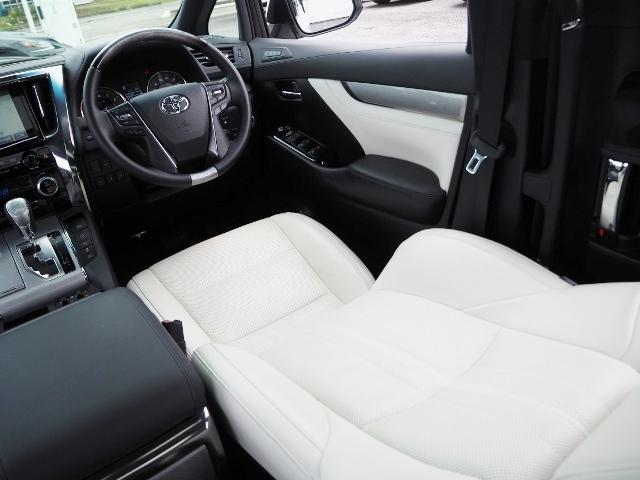 3.5エグゼクティブラウンジZ 1オーナー禁煙車 OP・ツインサンルーフ OP・TRDエアロマフラーセット OP・寒冷地仕様車 OP・置くだけ充電 セーフティセンス JBL メーカーナビ リヤエンタメ 全周囲 白革シート(63枚目)