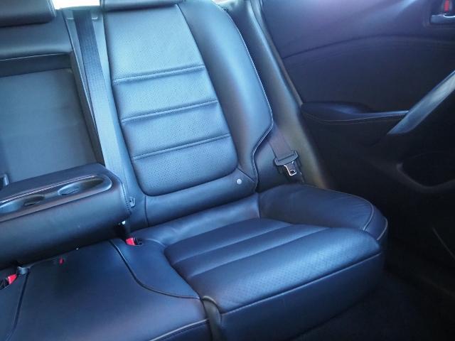 XD Lパッケージ 4WD ディーゼルターボ  禁煙車 マツダコネクトナビ Bカメラ BOSE 黒革シート BSM LAS スマートブレーキアシスト レーダークルーズ(49枚目)