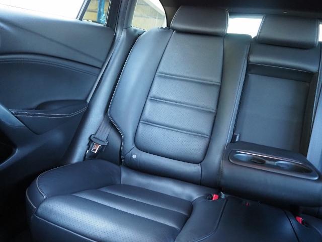 XD Lパッケージ 4WD ディーゼルターボ  禁煙車 マツダコネクトナビ Bカメラ BOSE 黒革シート BSM LAS スマートブレーキアシスト レーダークルーズ(50枚目)