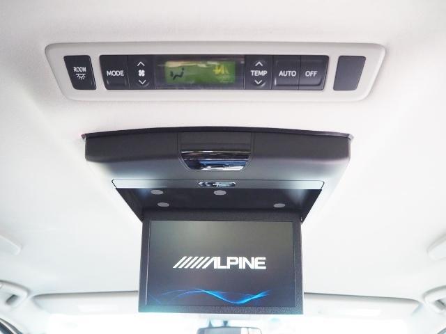 SR ワンオーナー 禁煙車 OP・メーカーHDDナビ バックカメラ アルパインリヤビジョン OP・100V/100Wコンセント 両自動ドア(26枚目)