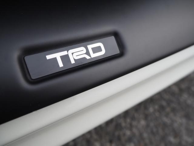 G Fパッケージ 法人1オーナー禁煙車 OP・2SR OP・三眼LEDライト OP・TRDエアロ OP・TRDメンバーブレス OP・JBL メーカーナビ/Rエンタメ/全周囲 OP・Dインナーミラー OP・置くだけ充電(10枚目)