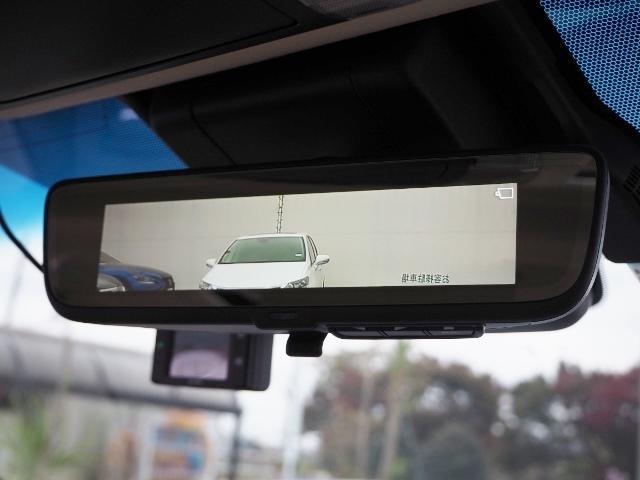 G Fパッケージ 法人1オーナー禁煙車 OP・2SR OP・三眼LEDライト OP・TRDエアロ OP・TRDメンバーブレス OP・JBL メーカーナビ/Rエンタメ/全周囲 OP・Dインナーミラー OP・置くだけ充電(43枚目)
