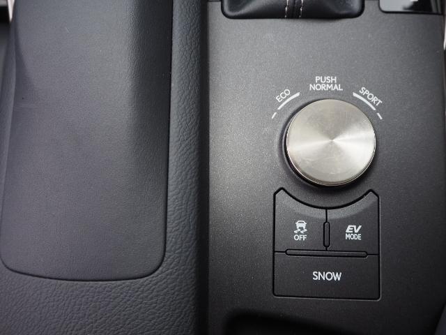 IS300h バージョンL 走行2.1万キロ 禁煙車 OP・モデリスタエアロ&マフラー OP・プリクラッシュ&レーダークルーズ OP・ソナー OP・18インチAW セミアリニン黒革シート メーカーSDナビ Bカメラ 純ドラレコ付(36枚目)