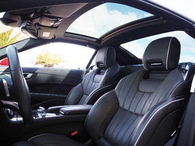 SL400 走行1.2万キロ ワンオーナー禁煙車 レーダーセーフティパッケージ パノラミックバリオルーフ AMG製19AW ブラックナッパレザー 電動ドラフトストップ オートトランクカバー HDDナビBカメラ(21枚目)