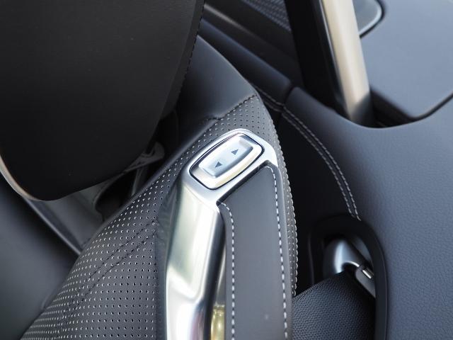 SL400 走行1.2万キロ ワンオーナー禁煙車 レーダーセーフティパッケージ パノラミックバリオルーフ AMG製19AW ブラックナッパレザー 電動ドラフトストップ オートトランクカバー HDDナビBカメラ(29枚目)