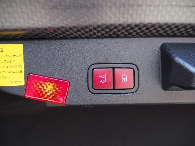 SL400 走行1.2万キロ ワンオーナー禁煙車 レーダーセーフティパッケージ パノラミックバリオルーフ AMG製19AW ブラックナッパレザー 電動ドラフトストップ オートトランクカバー HDDナビBカメラ(30枚目)