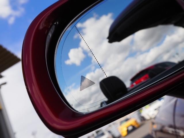 SL400 走行1.2万キロ ワンオーナー禁煙車 レーダーセーフティパッケージ パノラミックバリオルーフ AMG製19AW ブラックナッパレザー 電動ドラフトストップ オートトランクカバー HDDナビBカメラ(43枚目)