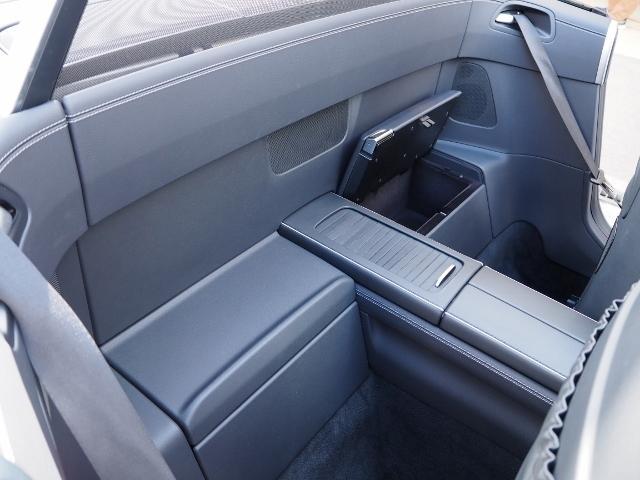 SL400 走行1.2万キロ ワンオーナー禁煙車 レーダーセーフティパッケージ パノラミックバリオルーフ AMG製19AW ブラックナッパレザー 電動ドラフトストップ オートトランクカバー HDDナビBカメラ(53枚目)